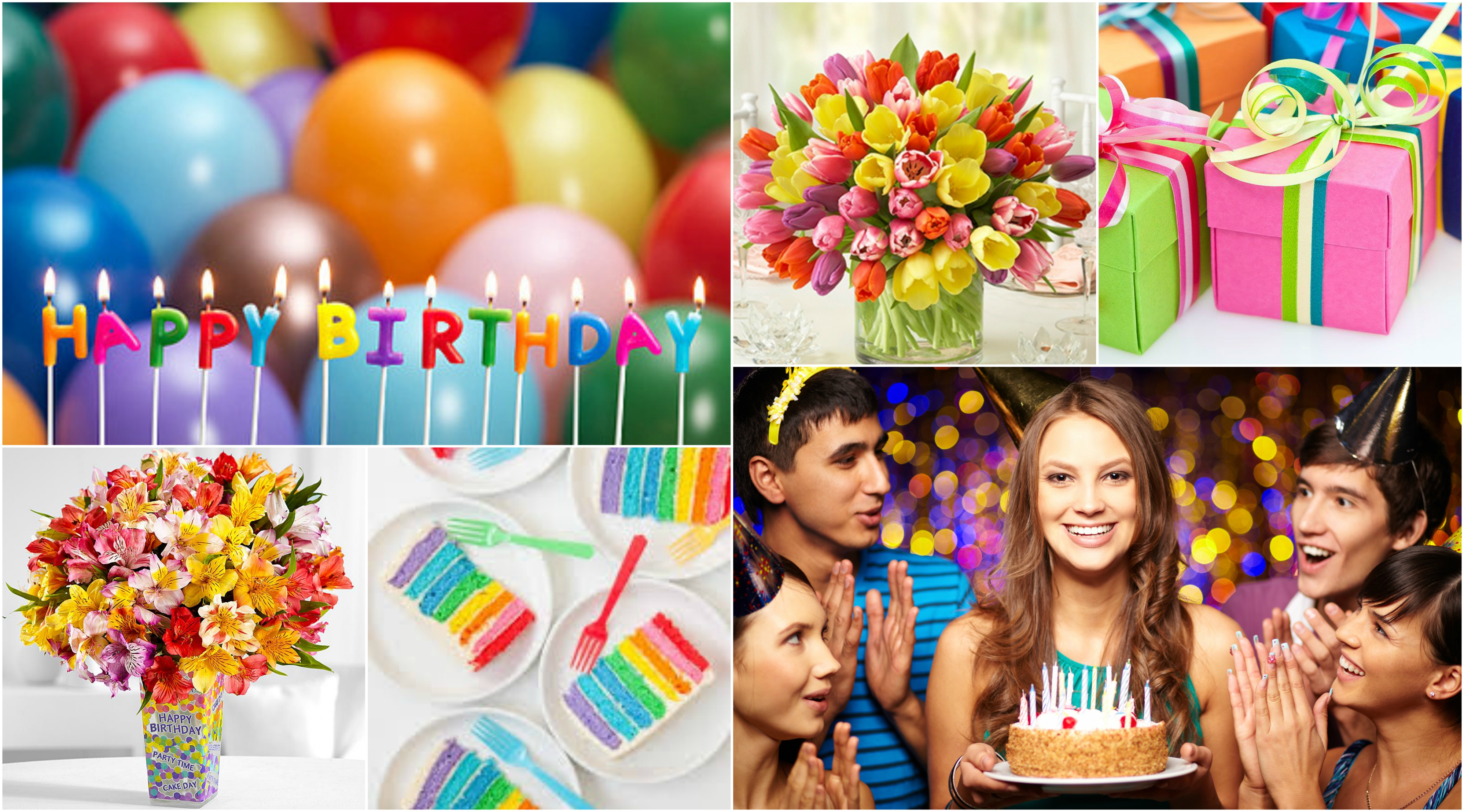 How To Choose Best Birthday Flowers Tips Tricks
